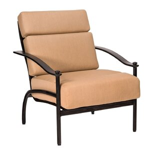 Woodard Nob Hill Patio Chair