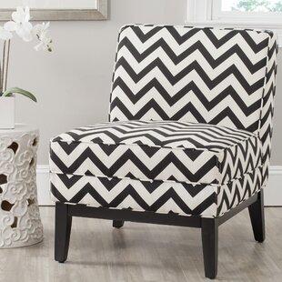 Larue Slipper Chair