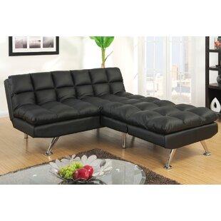 Prairie Grove Sleeper 2 Piece Living Room Set by Ebern Designs