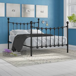 Review Adelaide Bed Frame