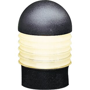 Affordable Bollard 1-Light Bollard Light By Progress Lighting