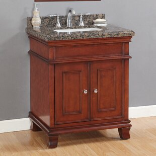 Savings Elkin 28 Single Bath Vanity Set By Charlton Home