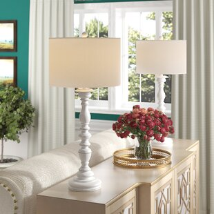 Canvey 32.5 Table Lamp (Set of 2)