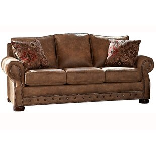 Check Prices Gabrielle Sofa Bed by Loon Peak Reviews (2019) & Buyer's Guide