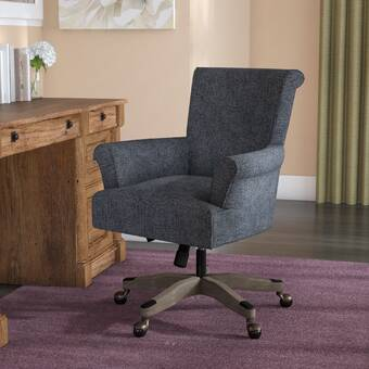 92d783e9bedf Kirbyville Genuine Leather Task Chair   Reviews
