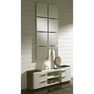Minna 2 Piece Hallway Set By Ebern Designs