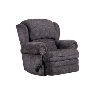 Chute Manual Rocker Recliner