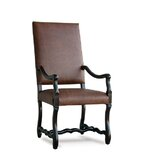 Albany Upholstered Dining Chair by Uniquely Furnished