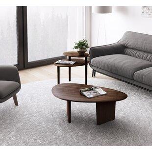 Orlo 2 Piece Coffee Table Set
