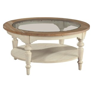 Natalia Coffee Table by One Allium Way No Copoun