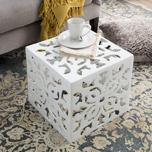 Eudora End Table by House of Hampton