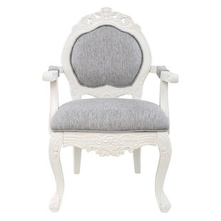 Chantay Regal Elegance Arm Chair by House..