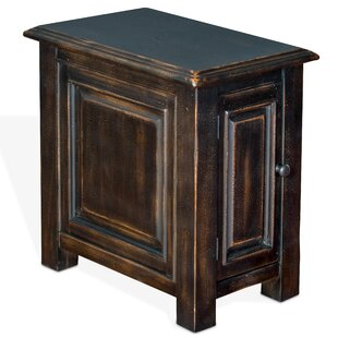 August Grove Sosie End Table