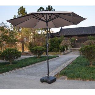 Bayou Breeze Hurst 10' Market Umbrella