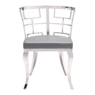 Willa Arlo Interiors Roddy Side Chair (Set of 2)