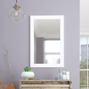 Shopping for Currier Wall Mirror By Ebern Designs