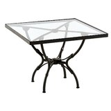 Aikens Glass Dining Table
