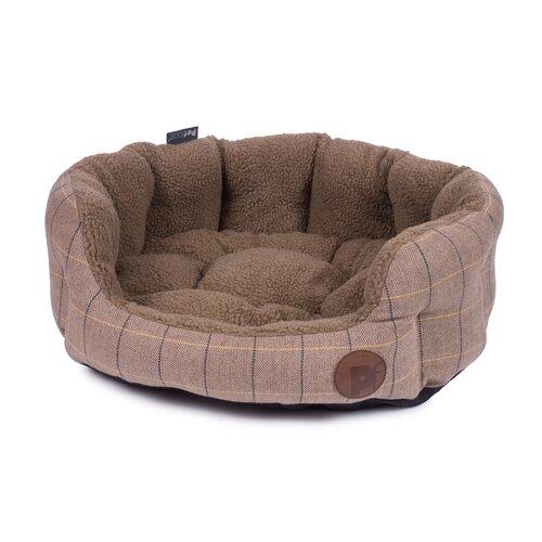 Hundebett Adona | Garten > Tiermöbel | Hellbraun | Archie & Oscar