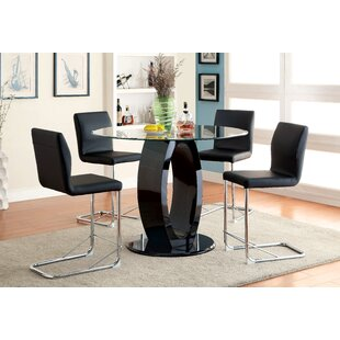 Berwick 5 Piece Dining Set