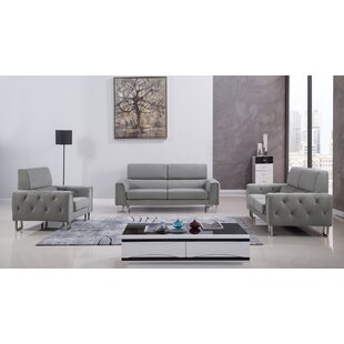 Affordable Hayden Configurable Living Room Set by American Eagle International Trading Inc. Reviews (2019) & Buyer's Guide
