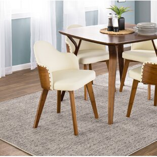 Fred Upholstered Dining Chair