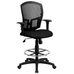 Comparison Drafting Chair by Flash Furniture Reviews (2019) & Buyer's Guide