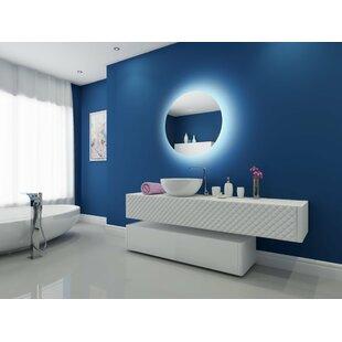 Latitude Run Vesper Original Bathroom/Vanity Mirror