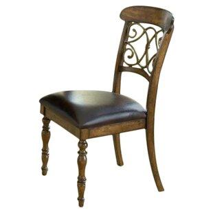 Bergamo Dining Chair (Set of 2) by Hillsd..