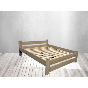 Borica Bed Frame By Mercury Row