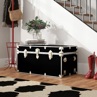 Made In The Usa Storage Trunks You Ll Love In 2021 Wayfair
