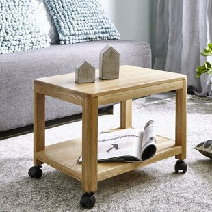 Artemisia Coffee Table By Natur Pur
