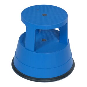 1-Step Plastic Portable Rolling Stable Step Stool with 300 lb. Load Capacity  sc 1 st  AllModern & Modern Step Stools | AllModern islam-shia.org