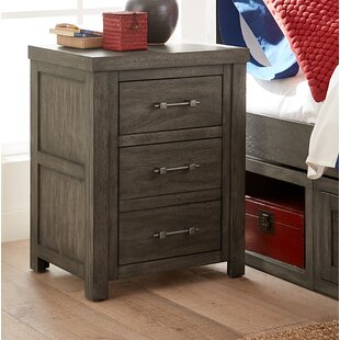 Read Reviews Belgrade 2 Drawer Nightstand by Three Posts Reviews (2019) & Buyer's Guide
