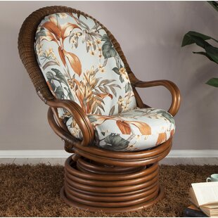 South Sea Rattan Havana Rocking Chair