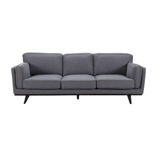 Booher Sofa by Corrigan Studio Great Reviews