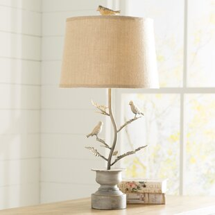 Shop For Mabel 31 Table Lamp By Lark Manor
