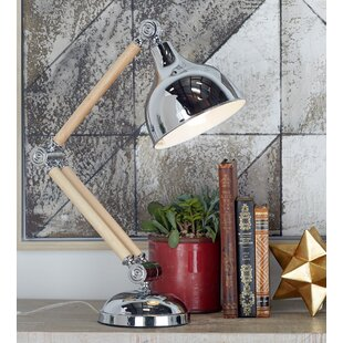 Hirano Modern 25 Desk Lamp