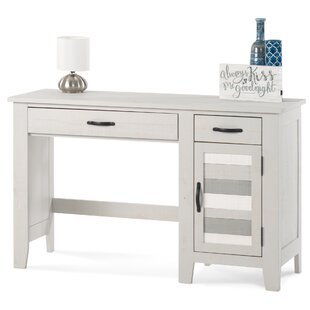 Prue Solid Wood Desk
