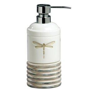 Bordelon Lotion Dispenser