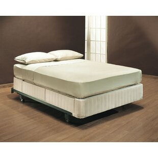 Sto-A-Way California King Mattress Foundation