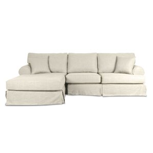 Olivia 120  Sectional  sc 1 st  Joss u0026 Main : joss and main sectional - Sectionals, Sofas & Couches