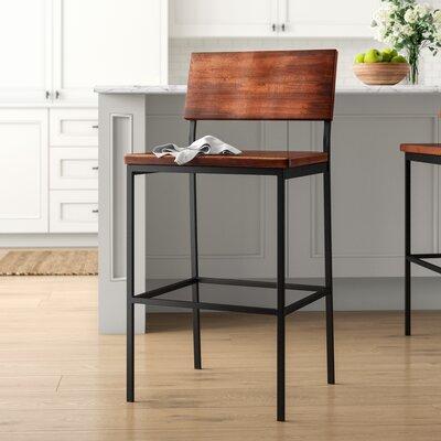 Super Trent Austin Design Sawyer 30 Inch Bar Stool Ibusinesslaw Wood Chair Design Ideas Ibusinesslaworg