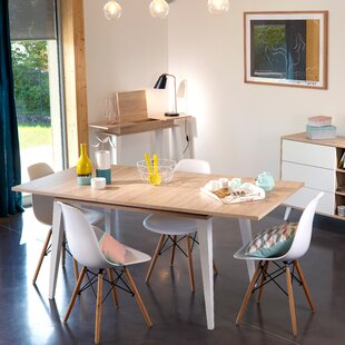 Guernsey Extendable Dining Table