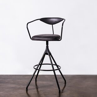 Dhrub Bar Stool by 17 Stories