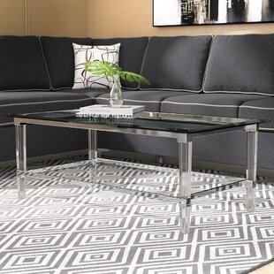 Find for Lower Hazel Coffee Table by Orren Ellis