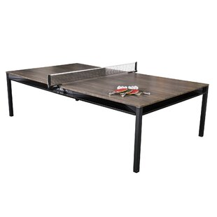 Stiga Indoor Conference Table Tennis Table with Paddles and Balls by Stiga