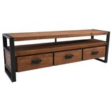 Kylee TV Stand for TVs up to 70 by Union Rustic