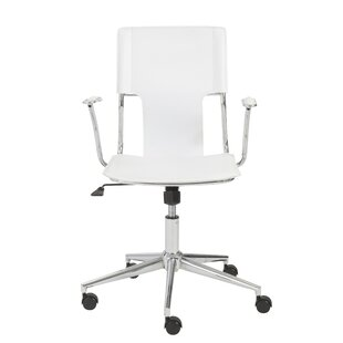 Serio Task Chair by Mercury Row Bargain