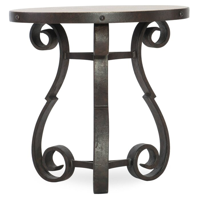 Hill Country End Table