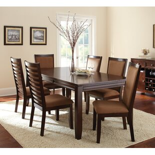 Faction 7 Piece Extendable Dining Set by ..